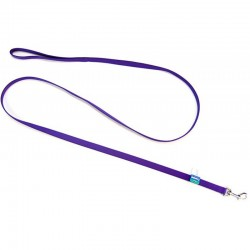 Coastal Pet Single Nylon Lead - Purple Image