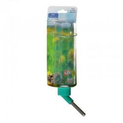 Clear Hamster Water Bottle Image