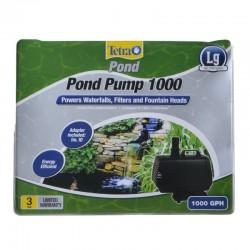 TetraPond Pond Pump Image