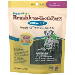 Ark Naturals Breath-Less Brushless Toothpaste - Large Image