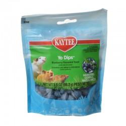 Kaytee Fiesta Hamster Blueberry Yogurt Dips Image