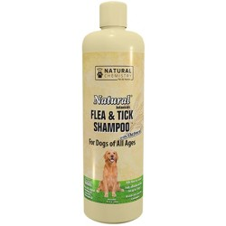 Natural Chemistry Flea & Tick Oatmeal Shampoo Image