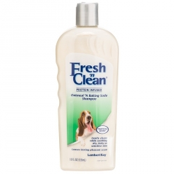 Fresh N Clean Oatmeal 'n Baking Soda Shampoo - Tropical Scent Image