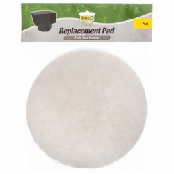Tetra Pond Replacement Pad for PS1000A Pond Skimmer Image