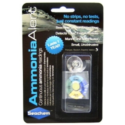 Seachem Ammonia Alert Sensor for Fresh & Saltwater Aquariums Image