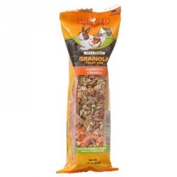 Sunseed Vita Prima Grainola Treat Bar - Carroty Crunch Image