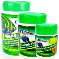 Formula Two Flakes Image