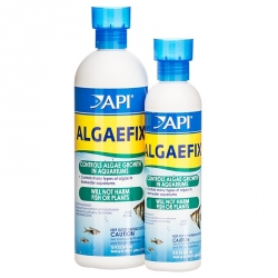 API AlgaeFix for Freshwater Aquariums Image