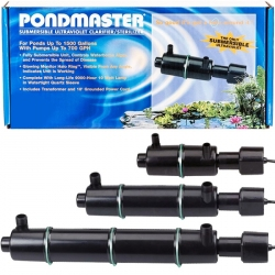 Pondmaster Submersible Ultraviolet Clarifier / Sterilizer Image