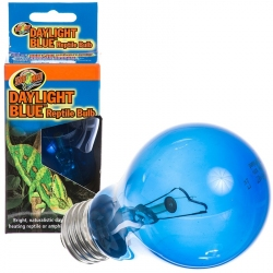 Zoo Med Daylight Blue Reptile Bulb Image