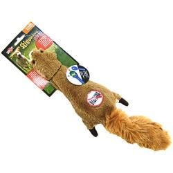 Skinneeez Plus Plush Squirrel Image