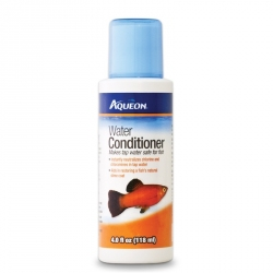 Aqueon Water Conditioner Image