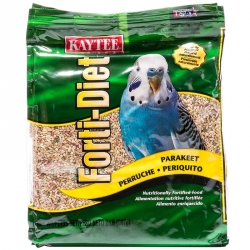 Kaytee Forti Diet Parakeet Food Image