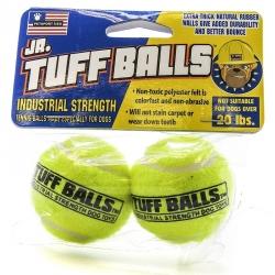 PetSport USA Jr. Tuffballs 2 Pack Image