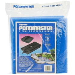 Fine Polyester Filter Pads Image