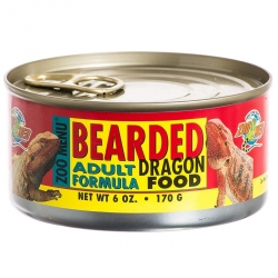 Zoo Med Zoo Menu Bearded Dragon Food - Adult Formula Image