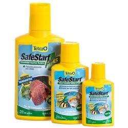 Tetra SafeStart Aquarium Bacteria Image