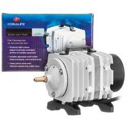Coralife Super Luft Pump High Pressure Aquarium Air Pump Image