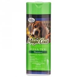 Magic Coat Flea & Tick Shampoo for Dogs & Cats Image