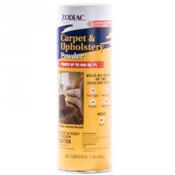Zodiac FleaTrol Carpet & Upholstery Powder Image