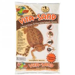 Zoo Med Vita-Sand - Sonoran White Image