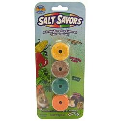 Kaytee Salt Savors 4 Pack Image