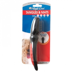Magic Coat Mat Breaker with Reversible Blades Image