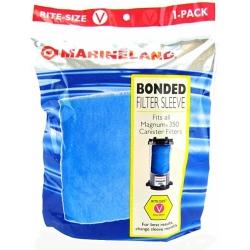 Marineland Rite-Size V Bonded Filter Sleeve Image