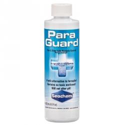 SeaChem ParaGuard Fish & Filter Safe Parasite Control Image