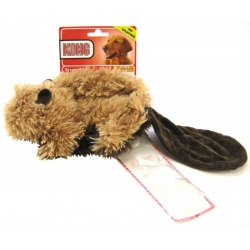 Kong Beaver Dog Toy Image