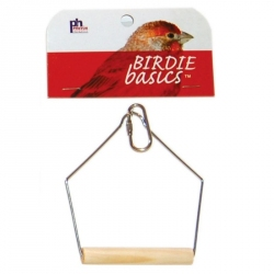 Prevue Birdie Basics Swing - Small Birds Image