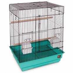 Prevue Square Top Bird Cage Image