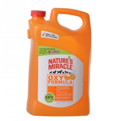 Nature's Miracle Oxy Formula - Dual Action Stain & Odor Remover Image