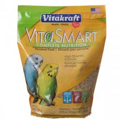 Vitakraft VitaSmart Complete Nutrition Parakeet Food Image