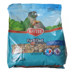 Kaytee Forti Diet Pro Health Healthy Support Diet - Conure & Lovebird Image