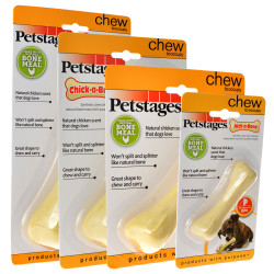 Petstages Chick-a-Bone Dog Chew Image