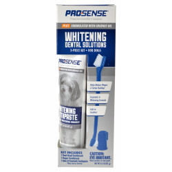 Pro-Sense Plus Whitening Dental Solutions for Dogs Image