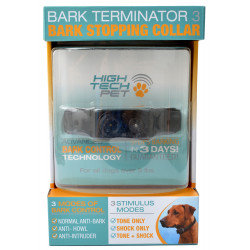 High Tech Pet Bark Terminator 3 Image