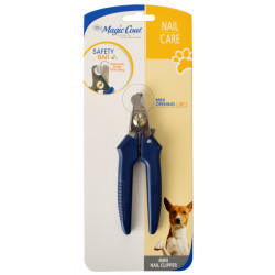 Magic Coat Nail Care Super Mini Nail Clipper Image