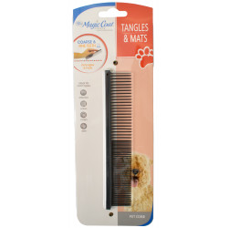 Magic Coat Pet Comb Image