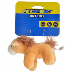 Petsport Tiny Tots Barn Buddies Dog Toy - Assorted Styles Image