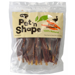Pet 'n Shape Duck Skewers Image