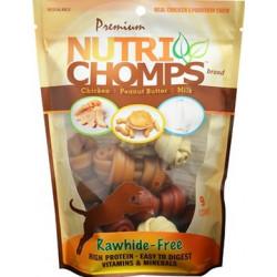 Premium Nutri Chomps Variety Knots Image