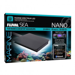 Fluval Sea Marine Bluetooth LED Nano Aquarium Light Image