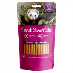 N-Bone Ferret Chew Sticks - Bacon Flavor Image