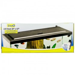 Tetra LED Hood for Aquariums Image