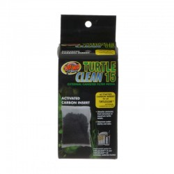 Zoo Med 501 Filter Media - Activated Carbon Insert Image