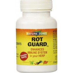 Nature Zone Rot Guard for Reptiles Image