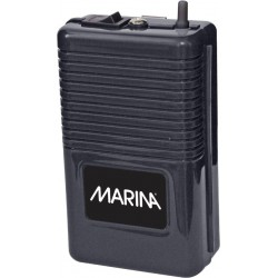 Marina Battery Operated Air Pump Image