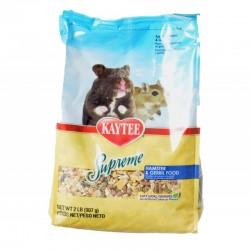 Kaytee Supreme Hamster & Gerbil Food Image